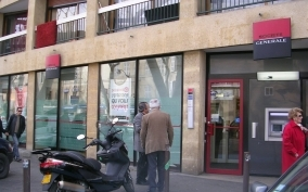 Agence AIX COURS SEXTIUS