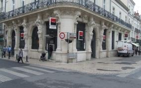 Agence SAUMUR
