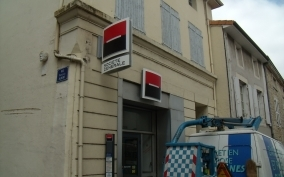 Agence RUFFEC