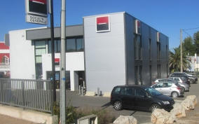 Agence BEZIERS DOMITIENNE