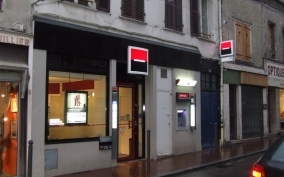 Agence SAINT FLORENTIN