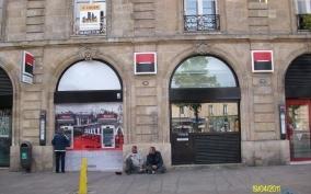 Agence BORDEAUX VICTOIRE