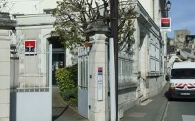 Agence MONTRICHARD