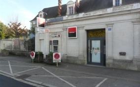 Agence ST-AIGNAN-S-CHER