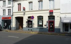 Agence HESDIN