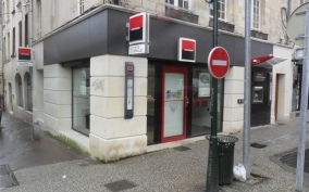 Agence CAEN ST SAUVEUR