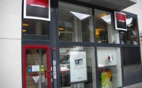 Agence PARIS COUR ST EMILION