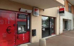 Agence MONTROND LES BAINS