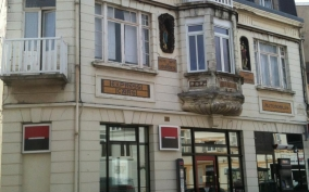 Agence WIMEREUX