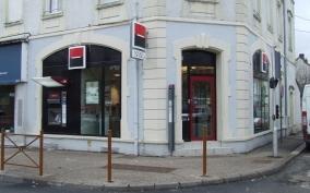 Agence MONTCHANIN