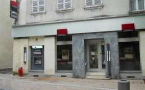 Agence ISSOUDUN