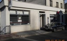 Agence BUZANCAIS