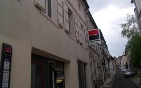Agence BARBEZIEUX