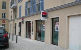 Agence GONESSE CENTRE