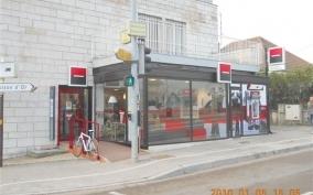 Agence DIJON FACULTES
