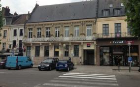 Agence SAINT OMER