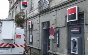 Agence LA FERTE MACE