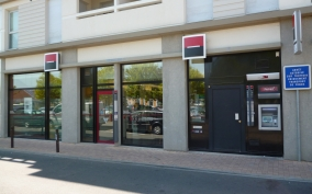 Agence VILLEFRANCHE GARE
