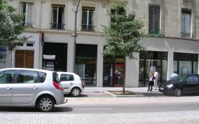Agence LYON CHARLEMAGNE