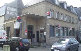 Agence AVRANCHES