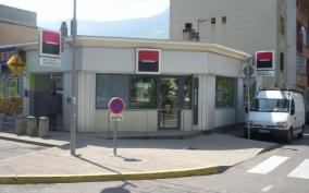 Agence ECHIROLLES