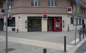 Agence GRENOBLE FOCH