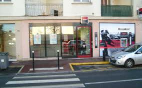 Agence SAVIGNY PLATEAU