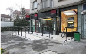 Agence CHILLY MAZARIN JARDIN