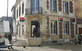 Agence SAINT PIERRE EN AUGE