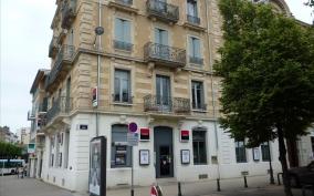 Agence BOURG-EN-BRESSE