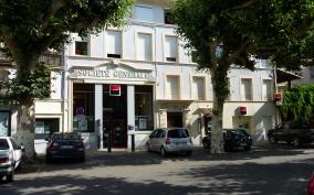Agence FOURMIES