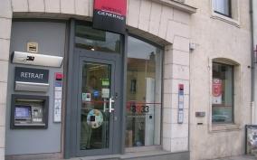 Agence NANCY BONSECOURS