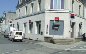 Agence PARTHENAY
