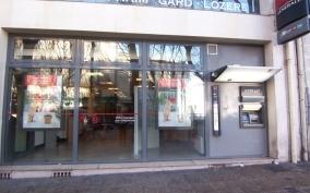 Agence NIMES MAISON CARREE