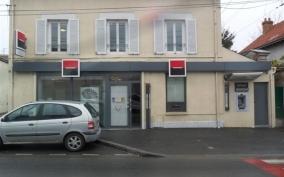 Agence ORLEANS SAINT JEAN RUELLE