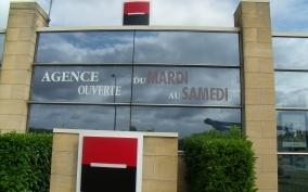Agence TRELISSAC