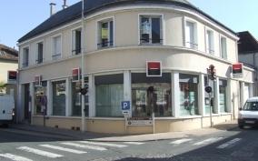 Agence MONTMORILLON