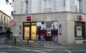 Agence SAINT LEU LA FORET
