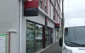 Agence SAINT JACQUES DE LA LANDE