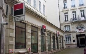 Agence SAINT ETIENNE MAIRIE