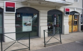 Agence ST GALMIER