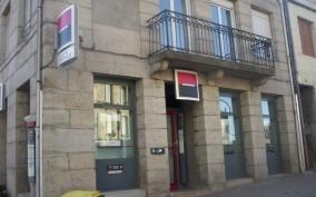 Agence ROCHE LA MOLIERE