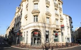 Agence SAINT GERMAIN EN LAYE