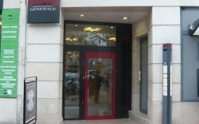 Agence MAISONS LAFFITTE