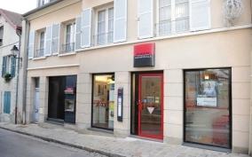 Agence LOUVECIENNES CENTRE