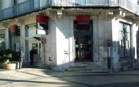 Agence SAINTES
