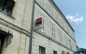 Agence SAINT JEAN D'ANGELY