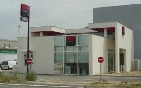 Agence MONTAUBAN AUSSONNE