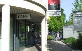 Agence LA CHAPELLE ERDRE