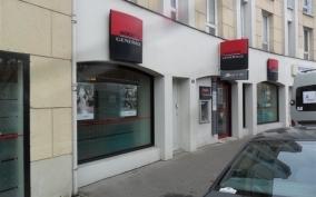 Agence TOURS LA TRANCHEE
